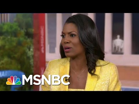 White House looking to stop Omarosa Manigault Newman from releasing more tapes - Worldnews.com