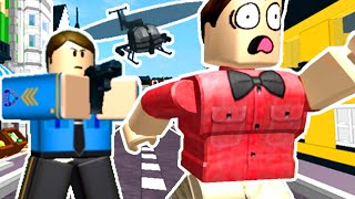 Roblox | Money Battle Tycoon | STEAL DAT CASH!!!