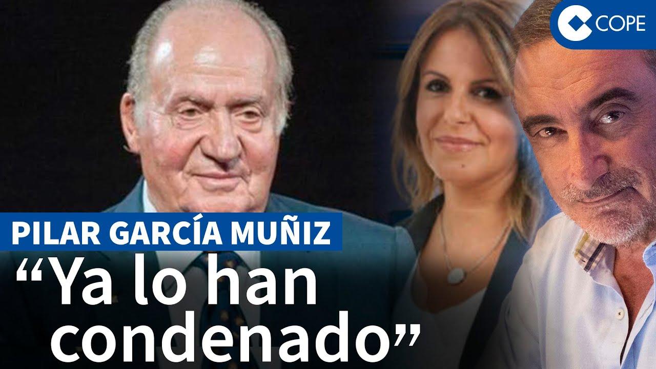 """""""Don Juan Carlos, el 'enemigo' de un sector de la izquierda"""""""