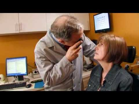 Diabetic Eye Disease video - By Stuart Sondheimer- Chicago Ophthalmologist