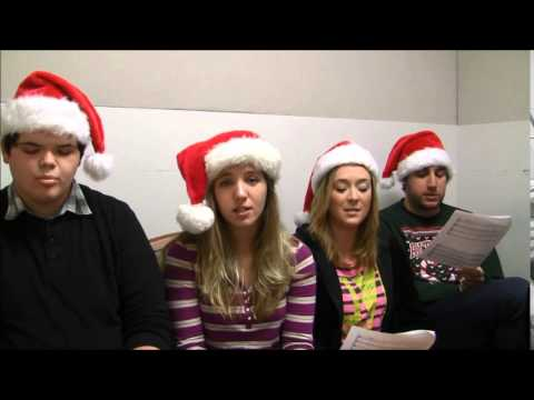 Day Nineteen- 25 Days of Christmas Songs Challenge