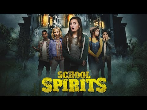 School Spirits Trailer | 2020