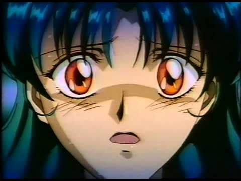 Anime Works 1999 Promo (Media Blasters)
