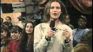 Sarah Elizabeth Greer on the Jane Pratt Show - Nose-talgia