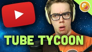 HATE COMMENTS ARE RUTHLESS! | Tube Tycoon Let