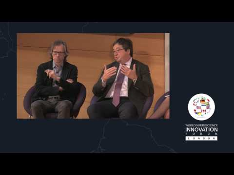 2017 WNIF | Disease Modifying Therapies: Getting Over the Technology Threshold
