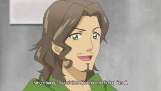 Aikatsu! nhiệt huyết thần tượng tập 51 (vietsub)