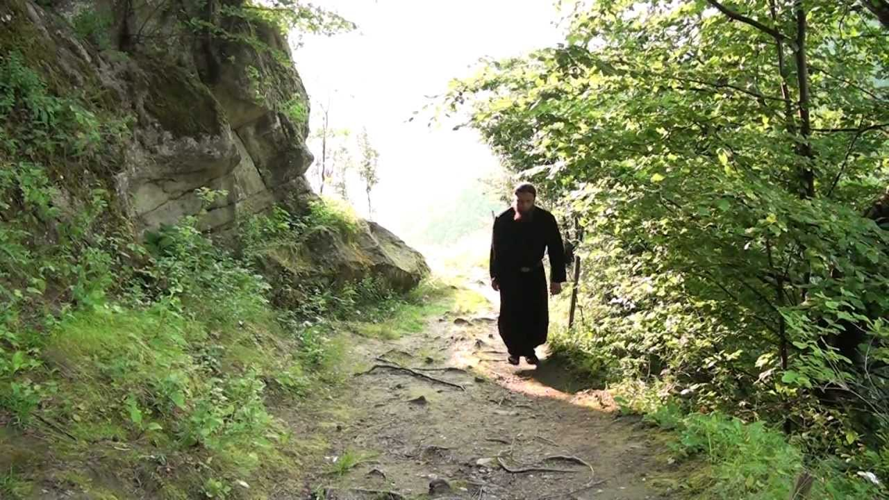 Documentar Manastirea Cetatuia Negru-Voda 2011 full hd