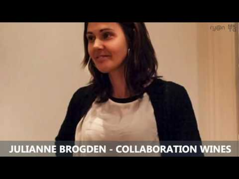Julianne Brogden - Collaboration Wines - EPISODE 24