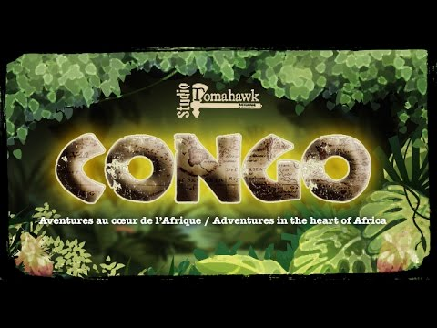 Battle report ; We play Congo