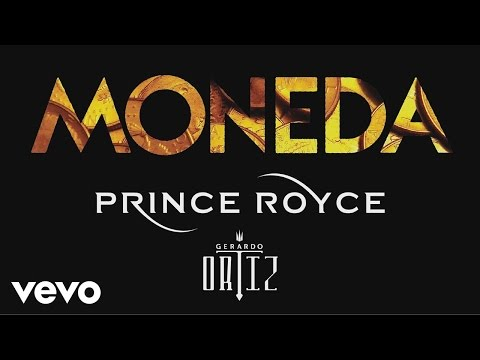 Prince Royce - Moneda (Cover Audio) ft. Gerardo Ortiz