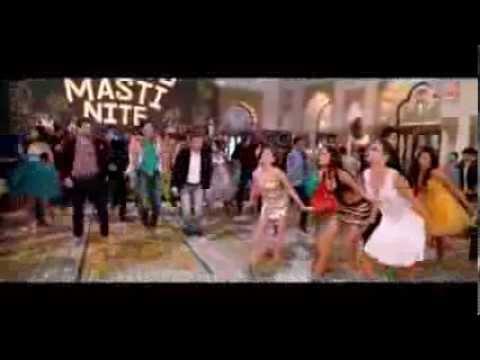 Grand Masti   Title Song HD 1080p