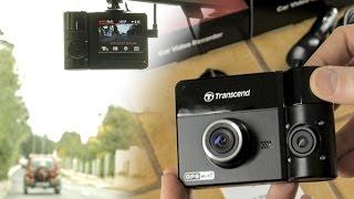 Transcend DrivePro DP 520 Review Footage thumbnail