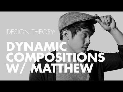 Design Theory: How To Make Dynamic Compositions