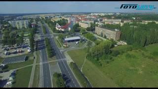 Gorzów -  moje miasto z lotu ptaka