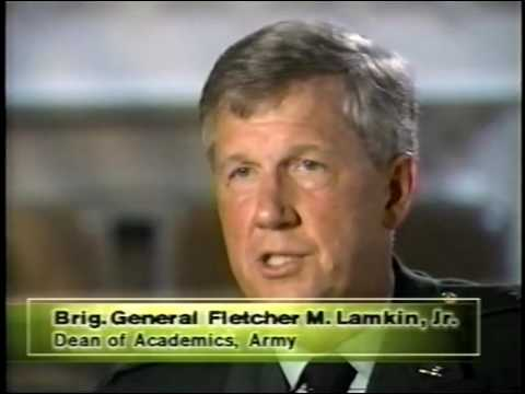 West Point Documentary USMA 1998