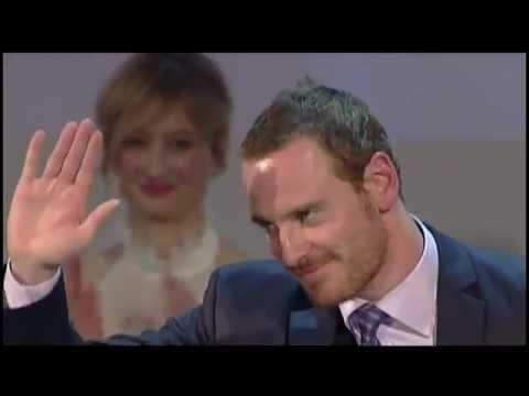 Michael Fassbender - 68th Venice Film Festival (Awards Ceremony)