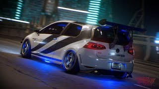 Official  Need for Speed Payback Graveyard Shift PC Gameplay Trailer