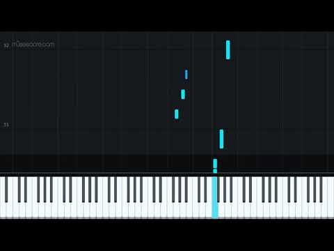 Don t stop me now by Queen [Piano EASY Tutorial + Sheet music] thumbnail