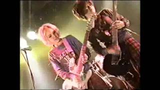 ORANGE KANDY (Co-ed band from Japan) Part  2 of 2  [RARE]  (1999)
