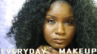 Natural Everyday Makeup Tutorial | New Makeup Channel