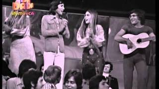 Video Taca, taca banda - Al Bano & Romina Power download MP3, 3GP, MP4, WEBM, AVI, FLV Desember 2017