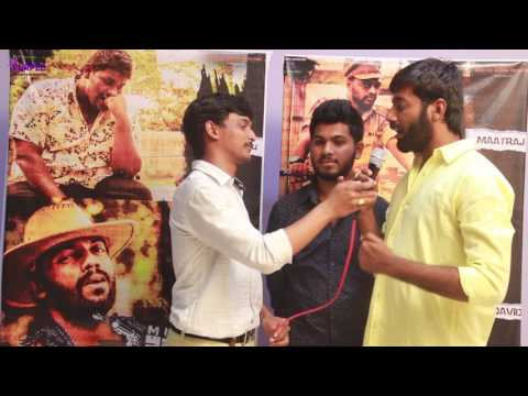 """Mr Mosagadu"" Telugu Independent Film Premiere Bytes Highlights 