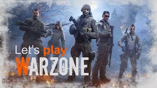 Типа Спецназ! ОБОРОНА ПРОМЕНАДА! ● Call of Duty: WARZONE [#25]