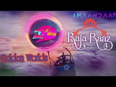 imaandaar---golden-worlds-(official-audio)-|-raja-raaz
