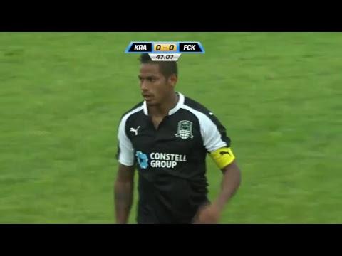 LIVE: FC Kopenhagen v FK Krasnodar