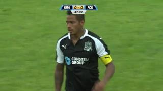 FC Copenhagen vs FK Krasnodar full match