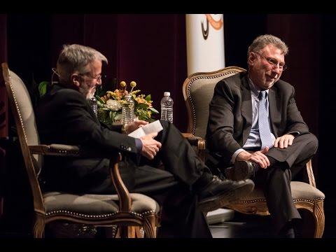 Lehigh University's Q&A with alumnus Marty Baron