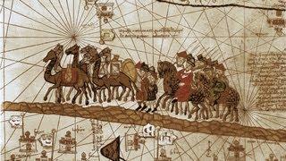 Doku - Die phantastischen Reisen des Marco Polo
