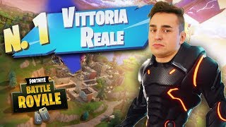 IL KING DELLE MITRAGLIETTE! Skin Omega. - Fortnite Battle Royale Nintendo Switch