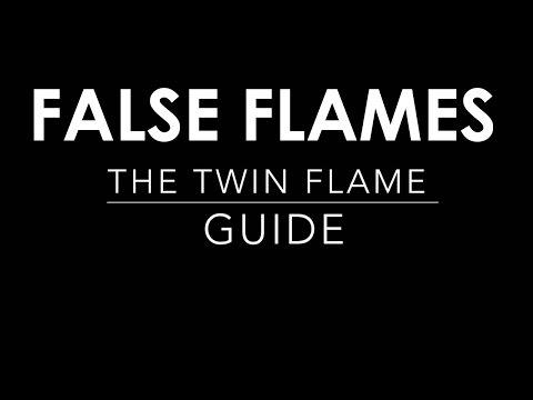 TWIN FLAME 101 | FALSE FLAMES OR FALSE ALARMS
