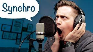 Dumme Synchro - Mit TheClavinover