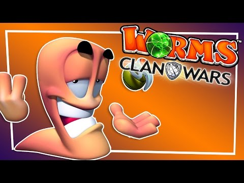 (Worms Clan Wars) |