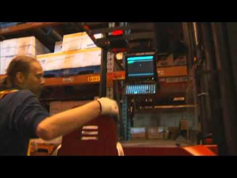 Occupational Video - Materials Technician