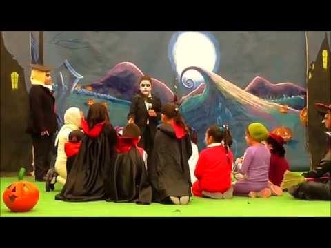 Obra De Teatro Colegio Juárez