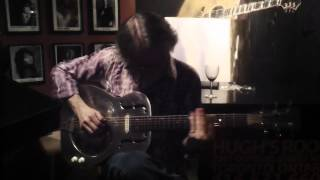 Watch Sonny Landreth Mojo Boogie video