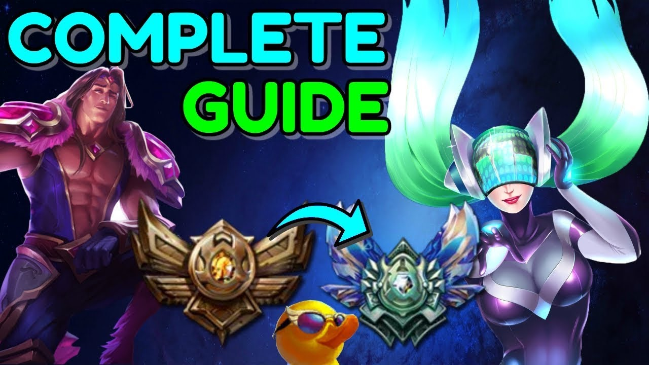 Taric And Sona Guide The 2 Best Supports In Season 8 Youtube