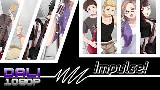 Impulse! PC Gameplay 1080p