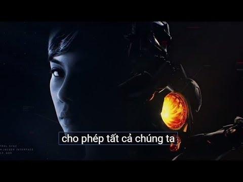 Pacific Rim 2: Uprising - Đại chiến thái bình dương 2 Trailer #1 Vietsub thumbnail