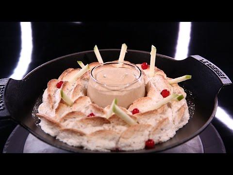 tarte-aux-pommes-aux-noix-et-à-la-groseille-par-christophe-michalak-(#dpdc)