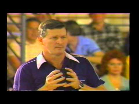 Duckpin Classics: DPBA 1987 The Masters, part 1 -  Ferrand vs  Honeycutt