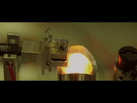 NANO MAN : Series Teaser