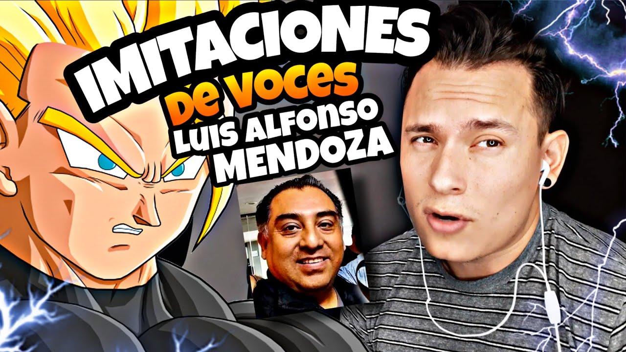 Download Imitando Voces de LUIS ALFONSO MENDOZA & Saludos