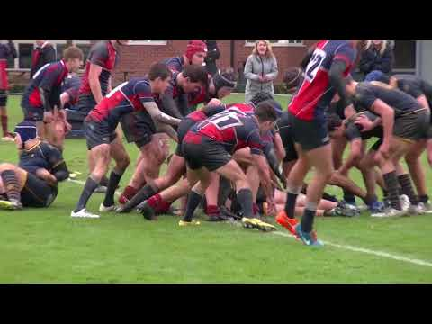 Emanuel School 1st XV vs City of London Freemen - Part 3 of 3
