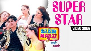Super Star | New Haryanvi Song | MD KD & Vinder Nathu Majra | Anirudh Lalit | Saadi Marzi | 25th Jan