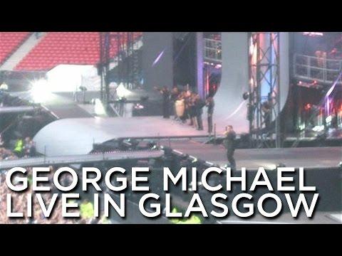 2007-06-17 'George Michael' @ Hampden Park, Glasgow, UK